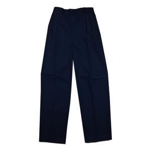 Pantalón Escolar Con Resorte Polilana Azul Marino 4 A 16
