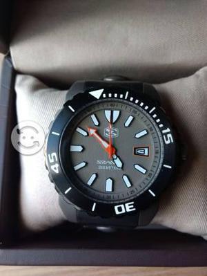 Reloj SZANTO 5002 de Hombre para Buceo