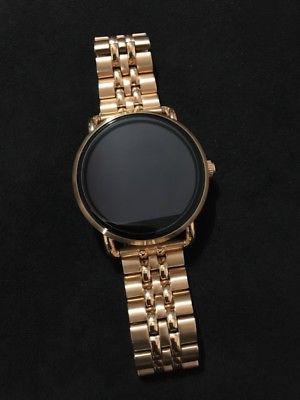 Reloj Smartwatch Fossil Q wander