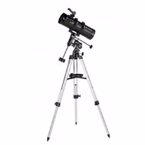 Telescopio Lobo Reflector 900x114mm Montura Ecuatorial