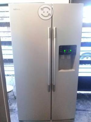 Vendo refrigerador Samsung
