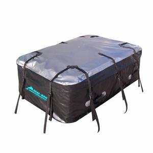 Bolsa Portaequipaje De Maxima Capacidad 100% Impermeable