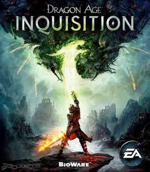 Dragon Age: Inquisition Cd-key Origin Digital Pc