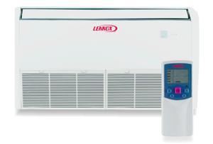Evaporador Lennox Piso Techo 4 Ton Frio
