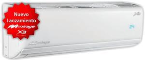 Minisplit Mirage X2 O X3 Frío/calor 110v/220v Envio Gratis
