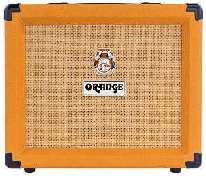 Orange Crush 20 1x8 20-watt Combo - Orange