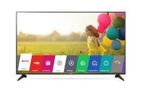 Pantalla 55 Smart Tv Led Fdh Lg 55lh