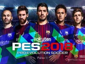 Pes  En Español+ Mega Pack De Licencias!!!- Pc Digital