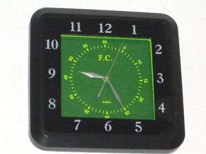Reloj De Pared. (Urge Por Viaje)