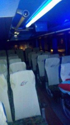 Renta de minibuses 28 y 32 pasajeros
