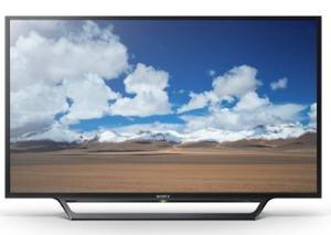 Smart Tv Led Sony 32 Hd Wifi Hdmi Usb Kdl-32w600d