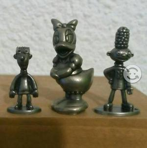 Tres figuras 2002