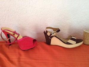 Zapatos de mujer nuevos #5 1/2 estilo zara nuevos