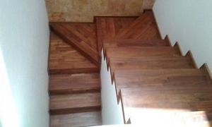 pisos de madera y carpintería en general