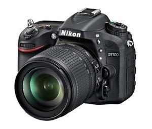 Cámara Digital Slr Nikon D