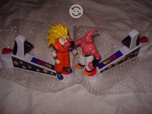 Dragon Ball Z Con Movimiento