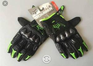 Guantes fox bomber