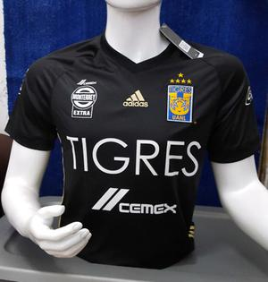 Jersey Tigres