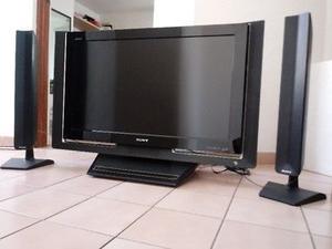 REMATO TV SONY BRAVIA DE 32 PULGADAS