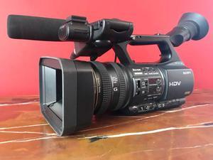 Videocamara Sony Hvr Z5n