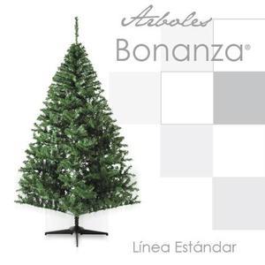 Arbol O Pino De Navidad Verde 1.00 Metro Bonanza Envio Grati