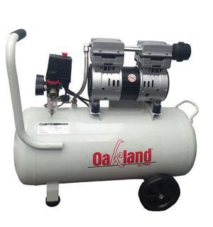 Compresor dental 2 hp libre de aceite 108 litros posot class for Aceite para compresor