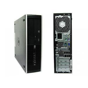 Cpu Hp Compaq  Pro Sff Intel Core I Ghz 4giga