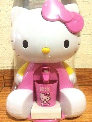 Despachador de agua Hello Kitty