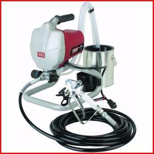 Equipo Para Pintar Airless Sin Aire Compresor 5/8 Hp psi
