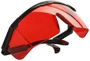 Lentes Gafas De Seguridad Para Laser Rojo Y Verde