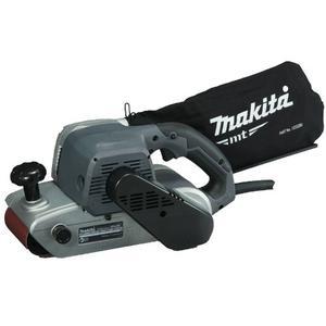 Lijadora Banda Makita 100x610mm (4''x24'') Mg 940w