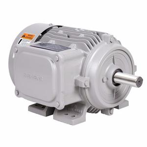 Motor Monofásico Siemens 5 Hp  Rpm Envio Gratis