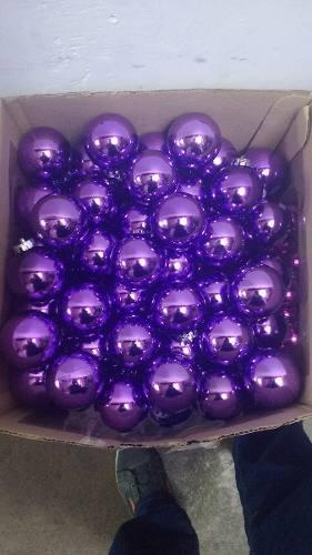 Paquete 150 Esferas Plásticas 6cm Diámetro Varios Colores