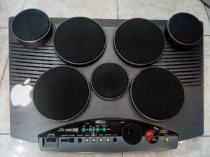 Percuciones Yamaha Dd 50