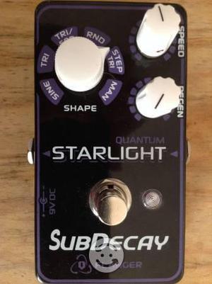 Subdecay Starlight Flanger