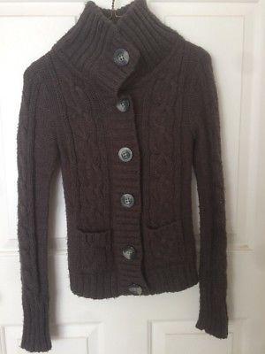 Suéter tejido Aeropostal