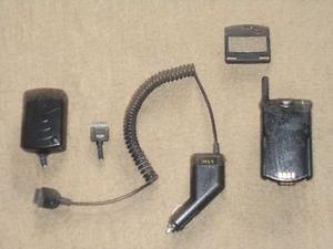 Telefono Star Tac De Motorola De Coleccion. (Urge Por