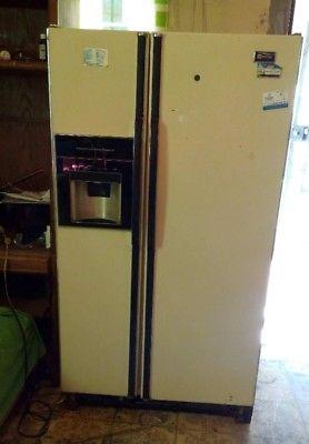 Vendo refrigerador Maytag