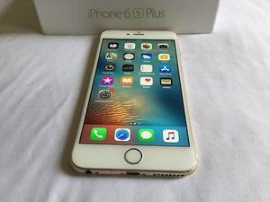 iPhone 6s Plus 64gb liberado funciona totalmente usado