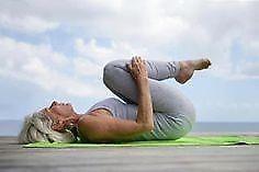 Clases de Yoga Particulares a domicilio para personas de la