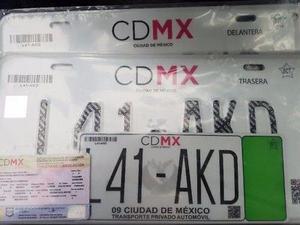 Gestoria Vehicular Mx - tramites de la Ciudad de Mèxico