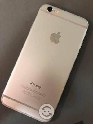 IPhone 6 de 16gb