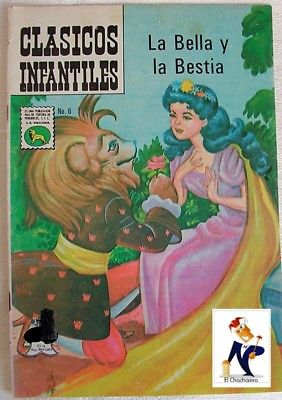 LA BELLA Y LA BESTIA EDITORIAL LA PRENSA