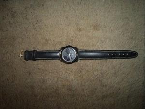 Reloj Bennetton De Coleccion. (Urge Por Viaje).