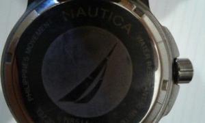 Remato reloj nautica en perfecto estado