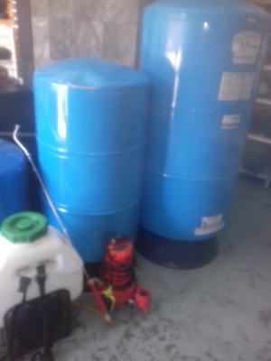 reparacion de hidroneumaticos y bombas