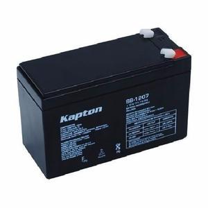 Baterias Recargables 12v 7ah Nuevas Leak Acid 12v7ah Bateria