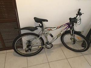 Bicicleta Bimex sin usar, rodada 26!!