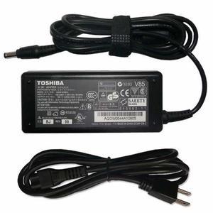 Cargador Laptop Original Toshiba 19v A 3.95a 65w Wd5
