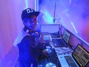 Clases de DJ y Producción para niños